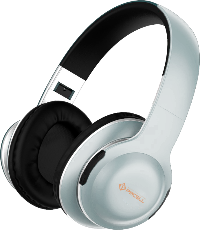 FONE WIRELESS STEREO HEADPHONE BLUETOOTH PMCELL HP42