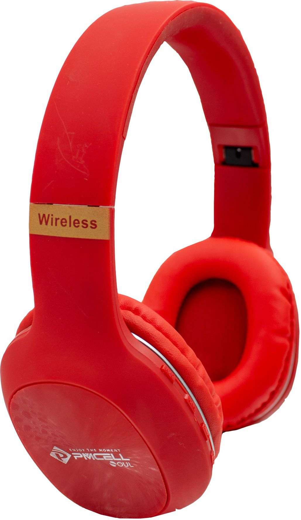 FONE WIRELESS STEREO HEADPHONE BLUETOOTH PMCELL HP43