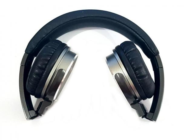 Headphone Stereo Grafite PMCELL SOUL999 HP41
