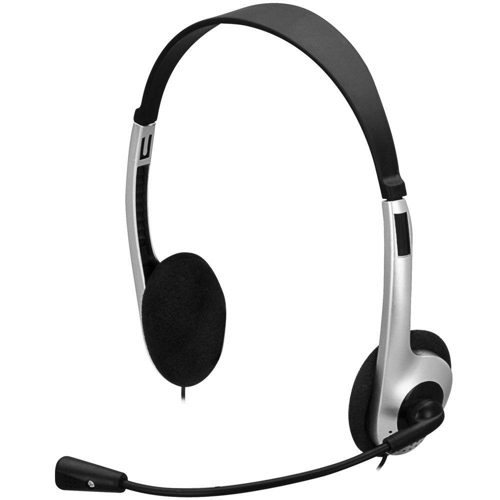 Headset Fortrek Multimídia HBL-101