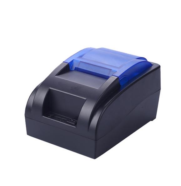 Impressora Térmica USB 57/58mm Oletech Não-Fiscal OT58