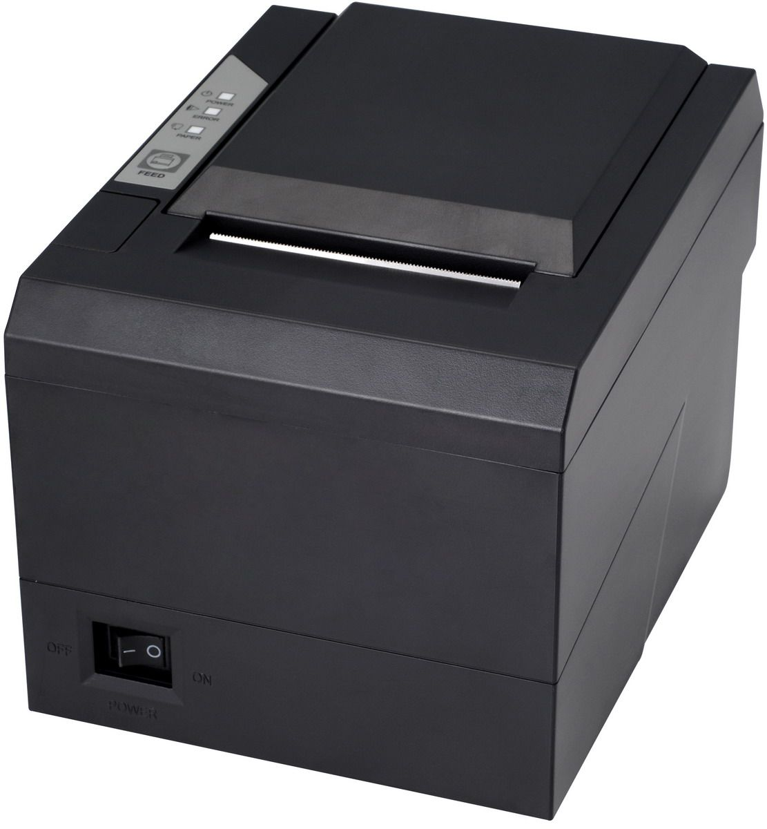 Impressora Térmica 80mm - OT550 USB + Leitor Laser