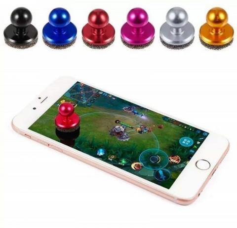 Joystick Analógico Controle Celular Tablet