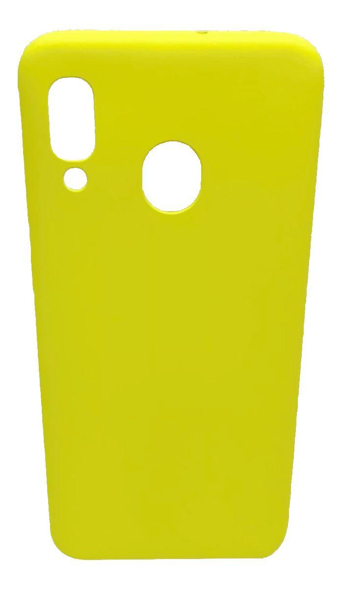 Kit 10 Capinha Silicone Neon Colorida