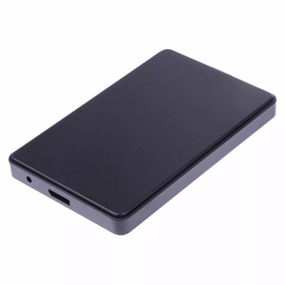 Kit 10 Case Usb 3.0 P/ Ssd E Hd Sata 2,5 5gbps Gaveta