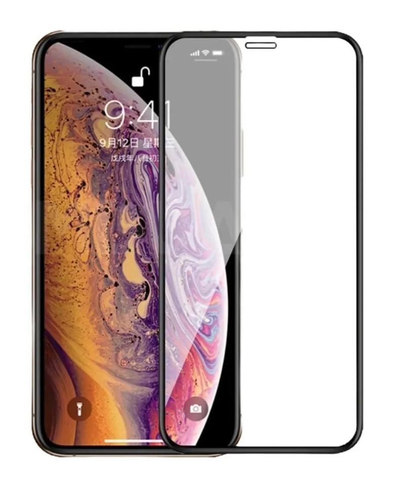 Kit 10 Pelicula 5D Vidro Lançamentos 2018 e 2019 Xiaomi Samsung A10 M10 S10E