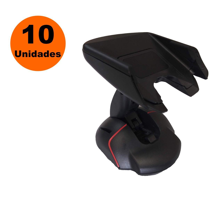 Kit 10 Suporte Veicular para Smartphone Inova SPO-8162 Atacado
