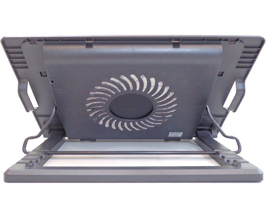 Kit Base Ergostand M25 + Case USB 3.0 + Teclado Gamer Inova