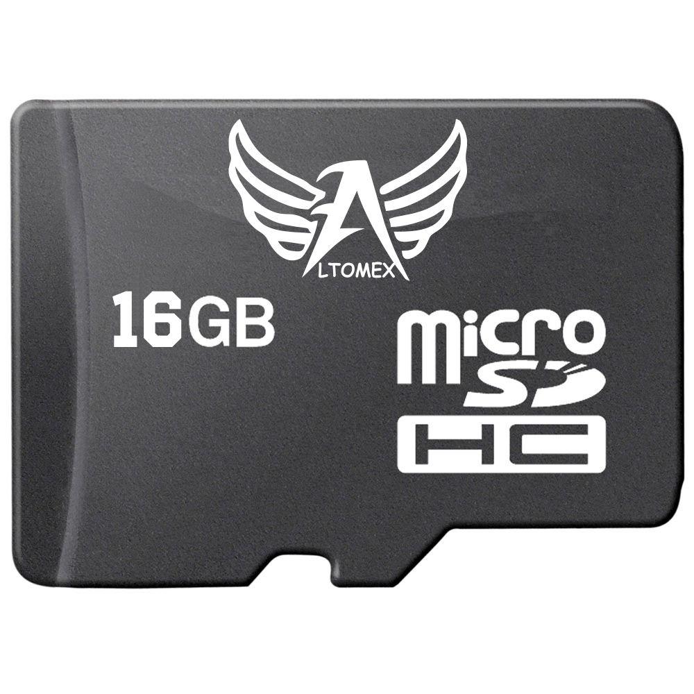 Micro SD | 16GB | Altomex AL-MO-16