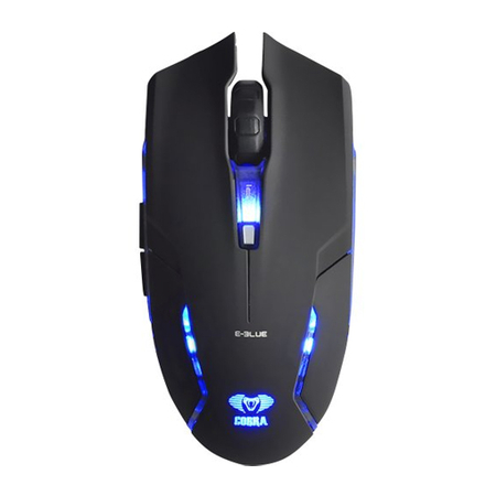 Mouse E-blue Cobra II Pt 52517