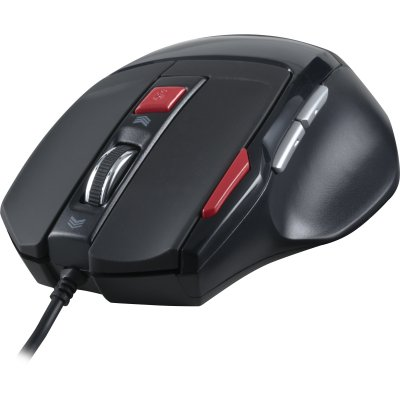Mouse Fortrek Gamer Spider OM701 43532