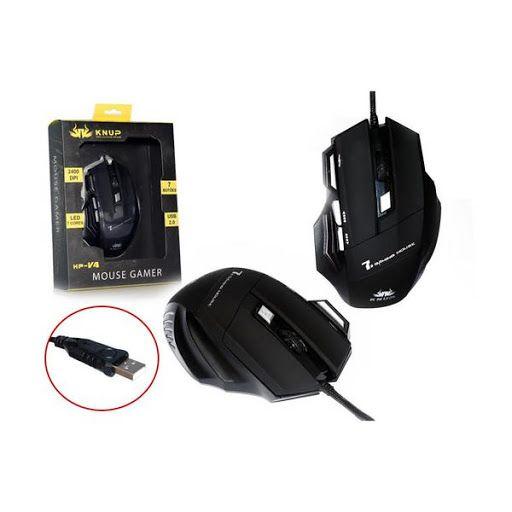 Mouse Gamer KP-V4