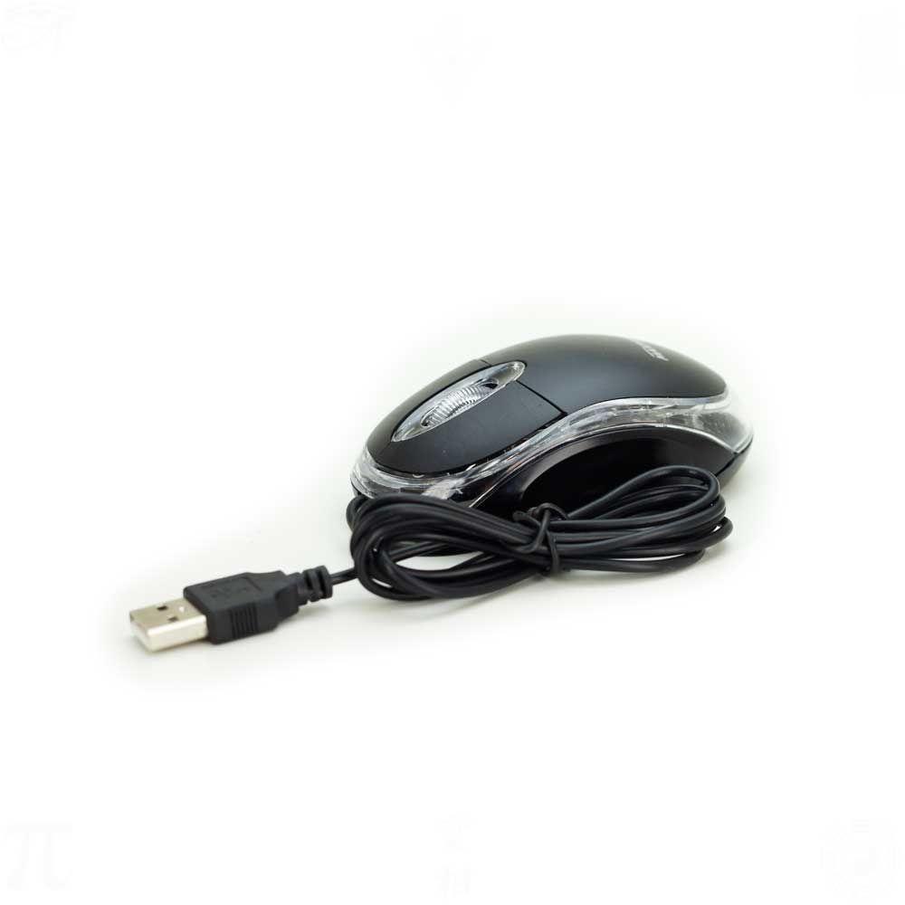 Mouse Óptico C/ Fio TB220