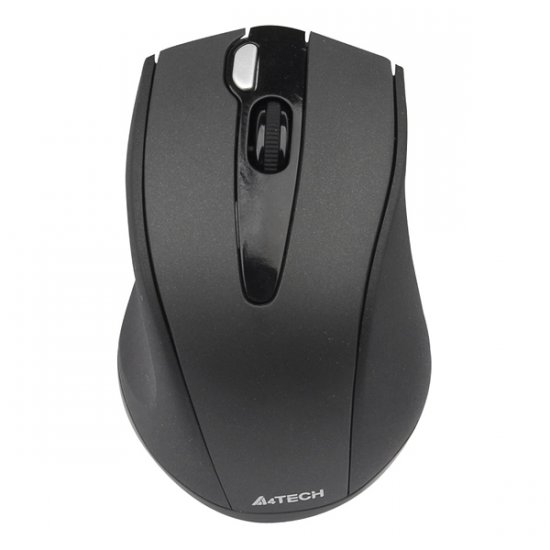 Mouse Wireless G9500F1 A4Tech V-Track Preto