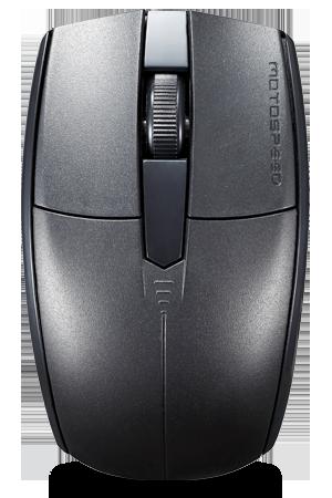 Mouse Sem Fio Preto G370 Motospeed