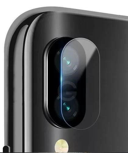Pelicula de Gel Camera Traseira Celular