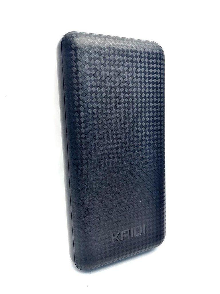Power Bank Kaidi KD226 20.000 Mah Original Universal