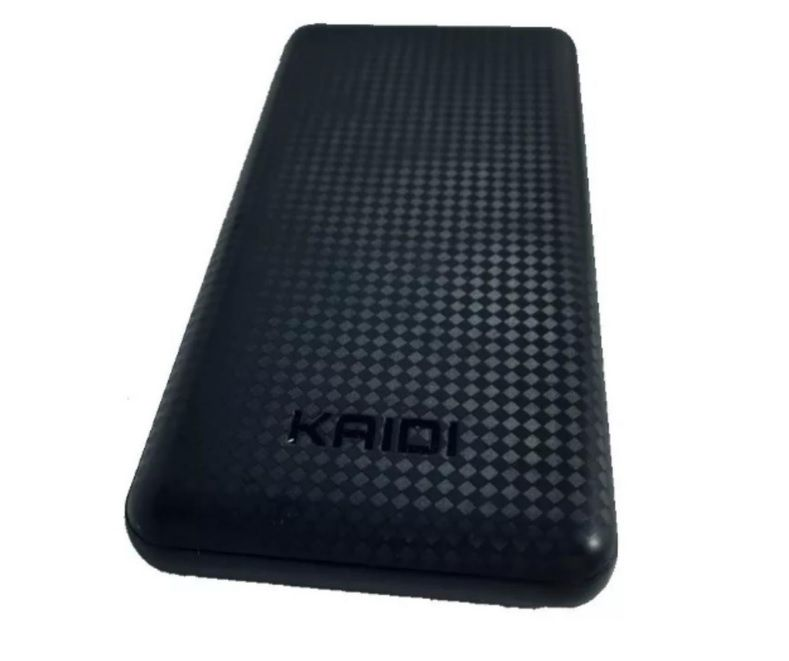 Power Bank Kaidi Kd-225 New 10000 Mah Universal