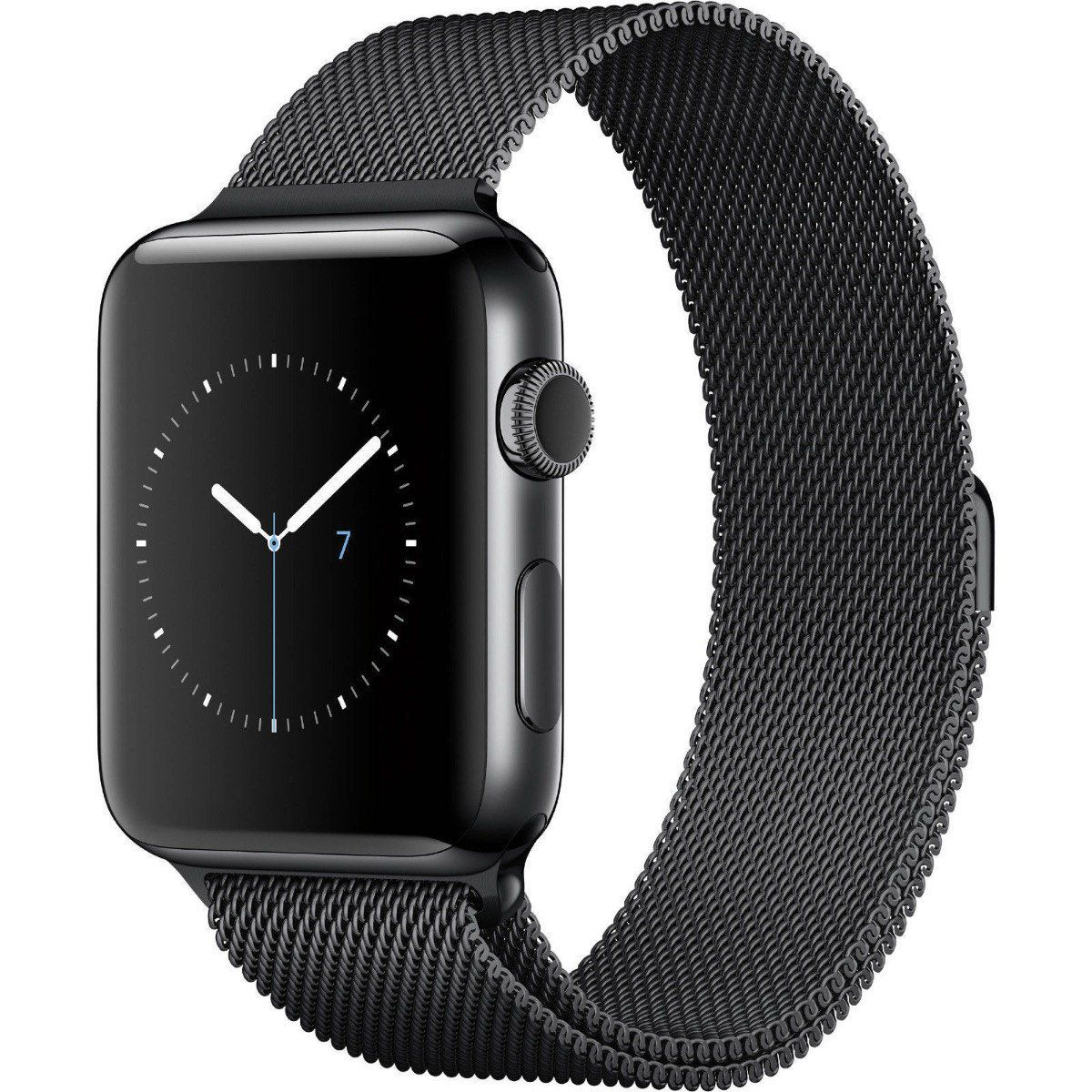 Pulseira Metal Milanese Apple Watch 42/44mm