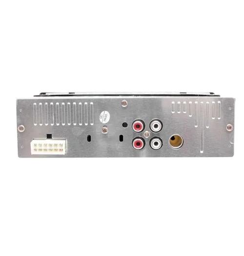 Radio Veicular AUX USB SD FM BLUETOOH KP-CS8BH - Knup