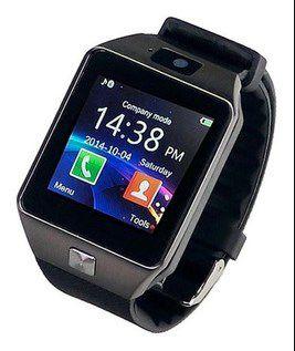 Relogio Skl Smart Watch Celular, Camera