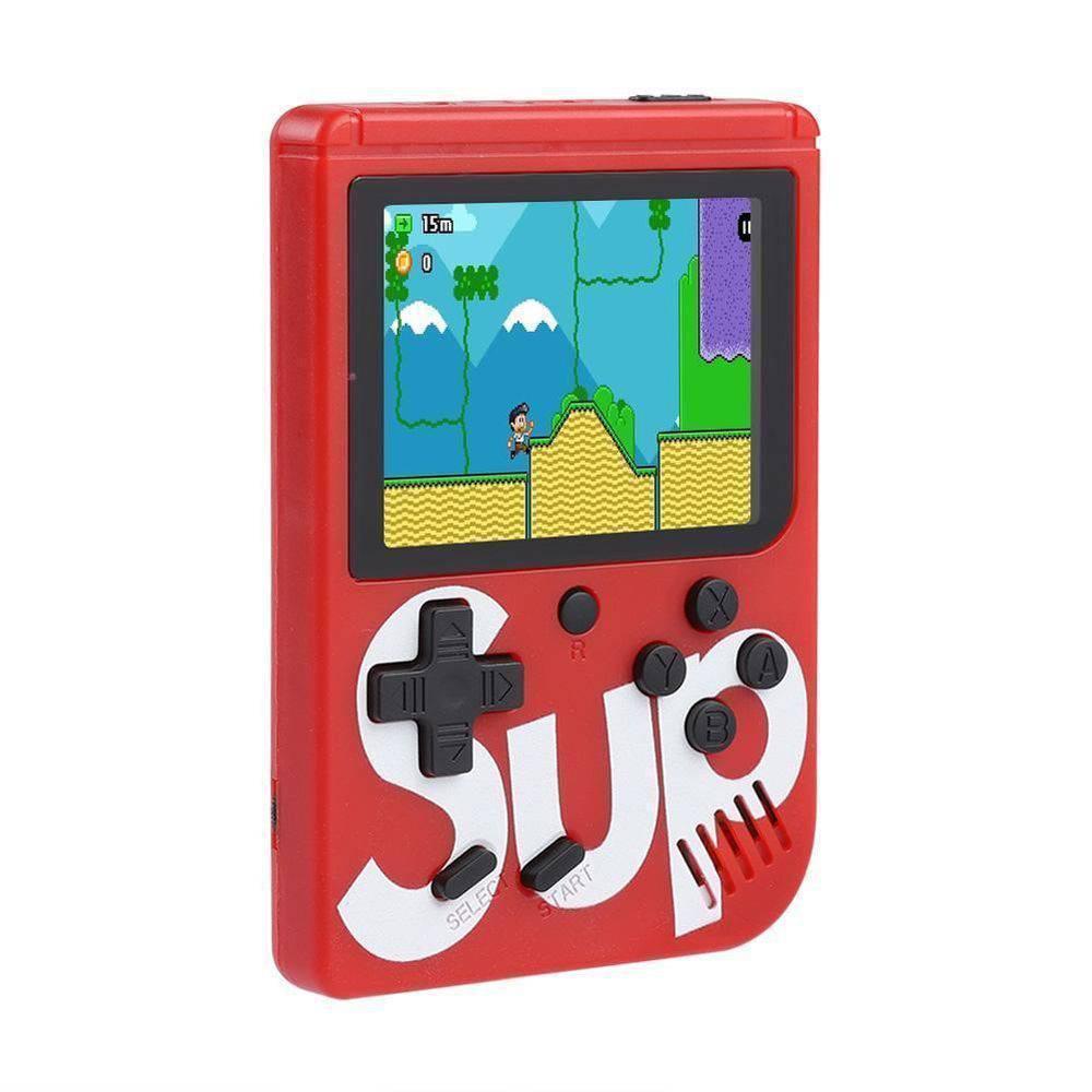 """Super Game Box 268 Jogos Retro Tela 2"""""""