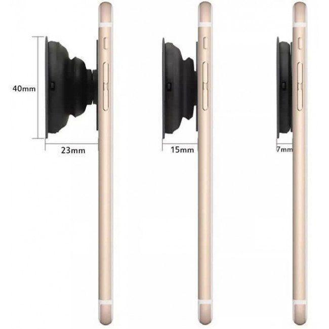 Suporte Pocket Socket Pop Celular Universal - Estampas Sortidas