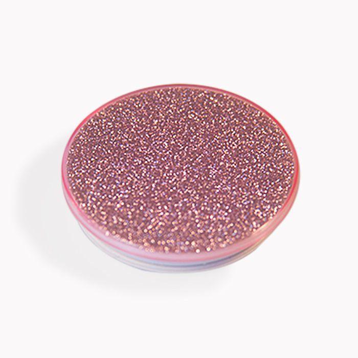 Suporte Pop Celular Universal Glitter