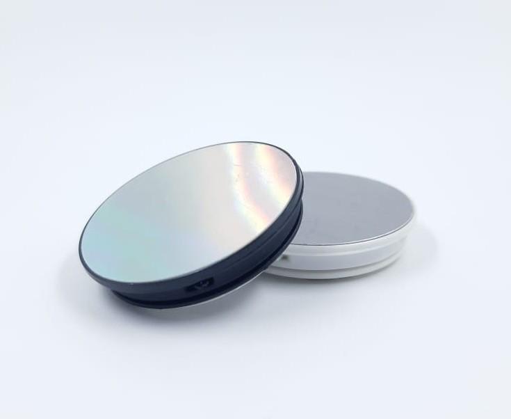 Suporte Pocket Socket Espelhado