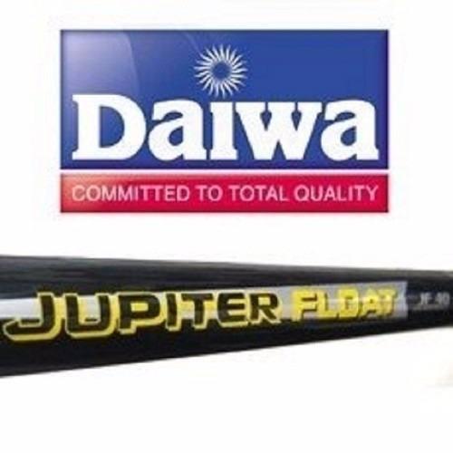 Vara Telescópica Daiwa Jupiter Float JF-50 - 5 Metros  - Life Pesca - Sua loja de Pesca, Camping e Lazer