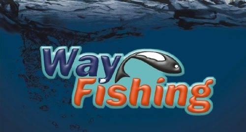 Vara P/ Molinete Tuna 8-17lb 1,50m - Way Fishing  - Life Pesca - Sua loja de Pesca, Camping e Lazer