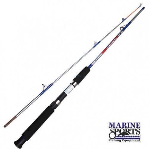 Vara Para Molinete Novo Flipper 8-17lbs 1,68 Metros 2 Partes  - Life Pesca - Sua loja de Pesca, Camping e Lazer