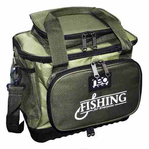 Bolsa De Pesca Marine Sports Neo Plus Fishing Bag Verde