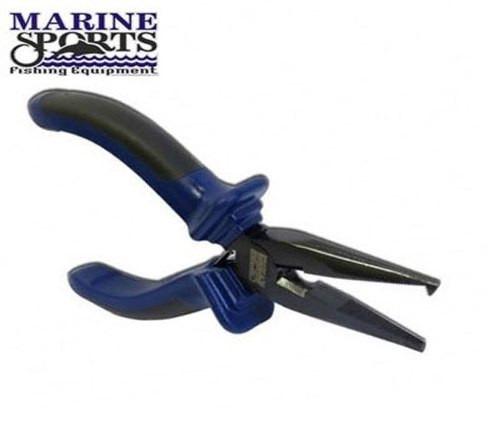 Alicate De Bico Split Ring Plier MS-PL15C - Marine Sports  - Life Pesca - Sua loja de Pesca, Camping e Lazer