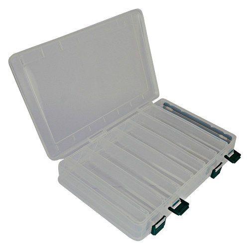 Estojo P/ Iscas Bait Box - Hs319 14 Divisões - Jogá