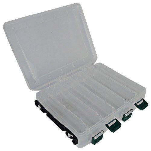 Estojo P/ Iscas Bait Box - Hs328 10 Divisões - Jogá
