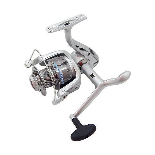 Molinete Laguna 2000 FD - 5 Rolamentos - Marine Sports  - Life Pesca - Sua loja de Pesca, Camping e Lazer