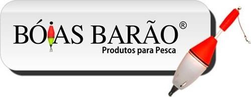 Bóia de Arremesso Barão Nº 31 60gr Charuto - Várias Cores  - Life Pesca - Sua loja de Pesca, Camping e Lazer