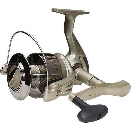 Molinete Elite 4000 - Marine Sports - 3 Rolamentos  - Life Pesca - Sua loja de Pesca, Camping e Lazer