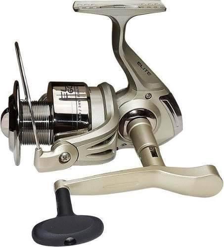 Molinete Elite 6000 - Marine Sports - 3 Rolamentos  - Life Pesca - Sua loja de Pesca, Camping e Lazer