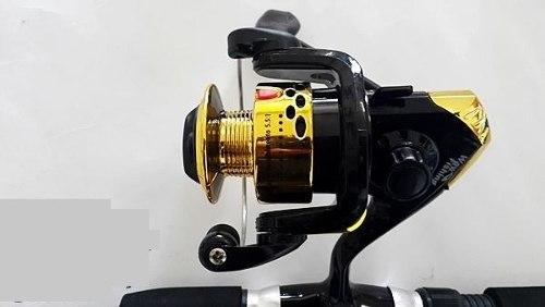 Molinete Neutron 10 - Way Fishing  - Life Pesca - Sua loja de Pesca, Camping e Lazer