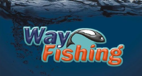 Vara P/ Molinete Bonanza 20-40lb 1,80 Metros 2 Partes - Way Fishing  - Life Pesca - Sua loja de Pesca, Camping e Lazer
