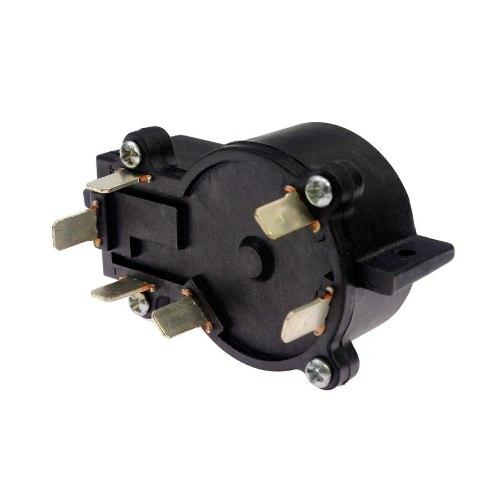 Chave De Velocidade P/ Motores Elétricos Phantom - Original