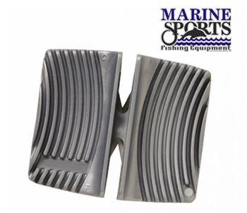 Afiador De Facas Duplo MS-KS02 - Marine Sports