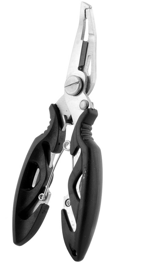 Alicate De Pesca Multifuncional Aço Inox 13cm Corte  - Life Pesca - Sua loja de Pesca, Camping e Lazer