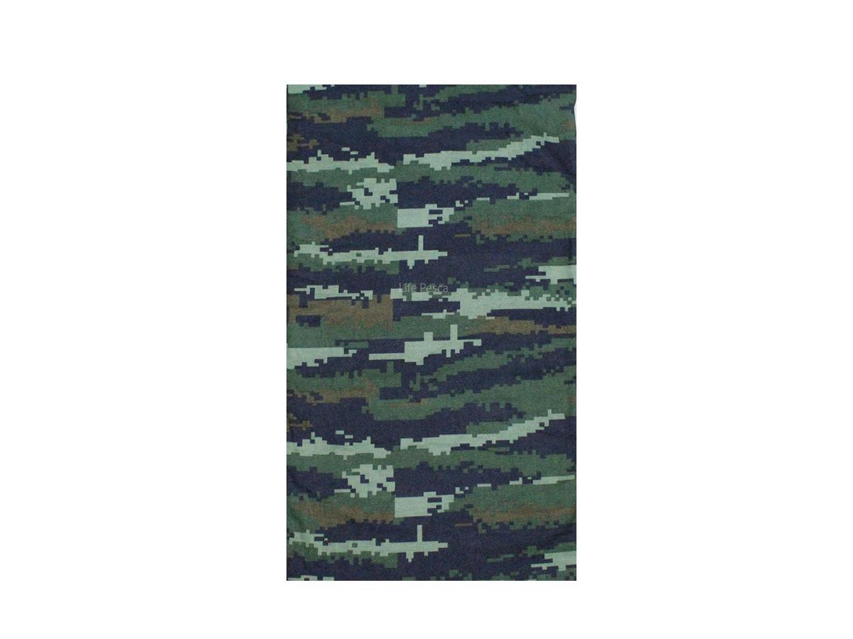 Bandana Top Skin Camuflado - Albatroz Fishing - Várias Cores  - Life Pesca - Sua loja de Pesca, Camping e Lazer