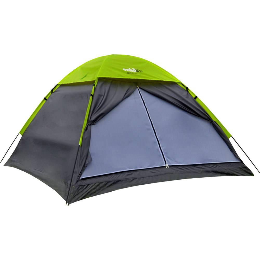 Barraca Weekend Para Camping 3 Pessoas - Echolife