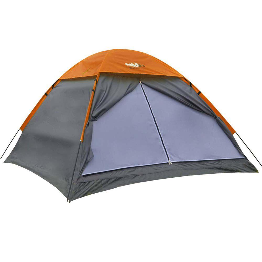 Barraca Weekend Para Camping 4 Pessoas - Echolife