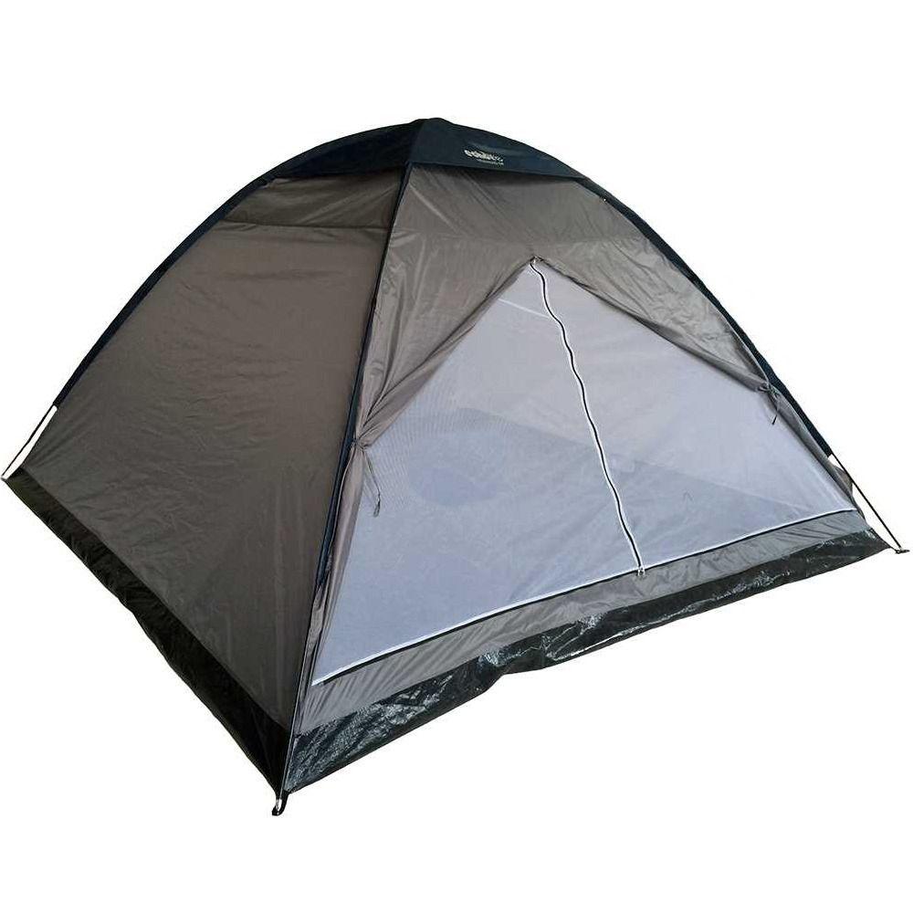 Barraca Weekend Para Camping 6 Pessoas - Echolife