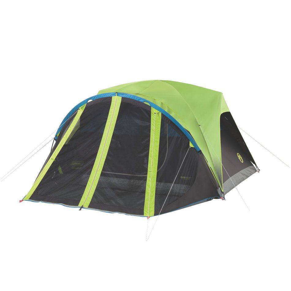 Barraca Luz Comfort Camping Para Até 6 Pessoas - Coleman